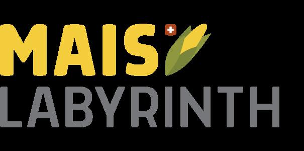 Maislabyrinth-Konzept